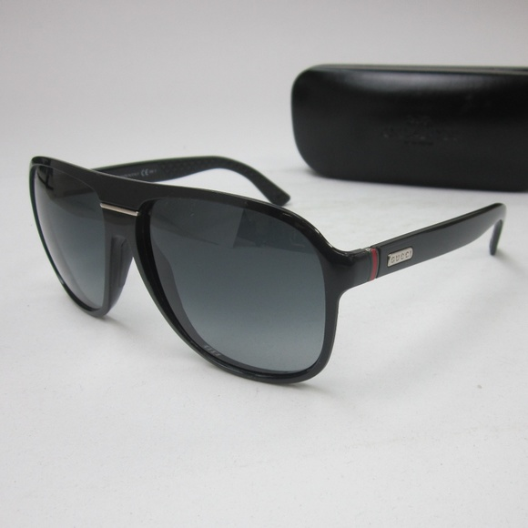 bd2cc8ccf4c Gucci Other - Gucci GG 1076 N S Men s Sunglasses Italy  OLG639